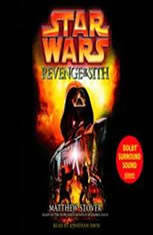 revenge of the sith stover ebook