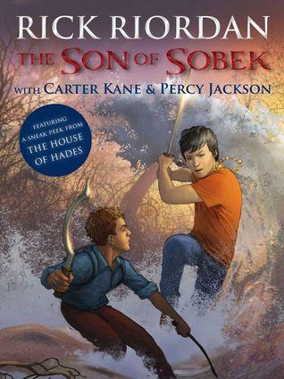 son of sobek epub free