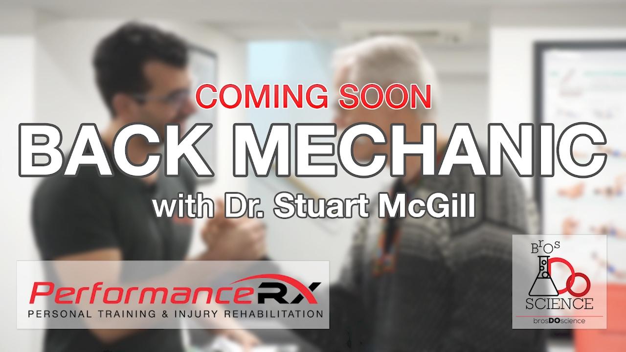 stuart mcgill back mechanic ebook
