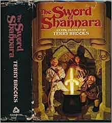 sword of shannara free ebook