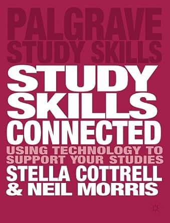 the study skills handbook by stella cottrell ebook