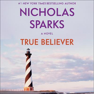 true believer nicholas sparks epub